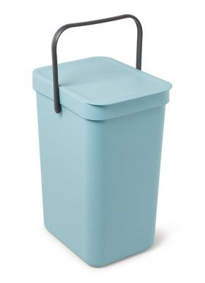 Brabantia Brabantia Sort & Go prullenbak 12 liter