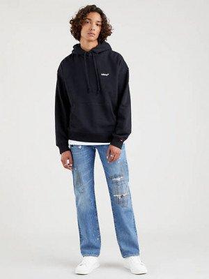 Levi's 501® Levi's® Original Jeans - Blauw / Your Touch