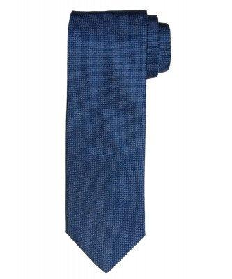 Profuomo Profuomo heren royal oxford zijden stropdas