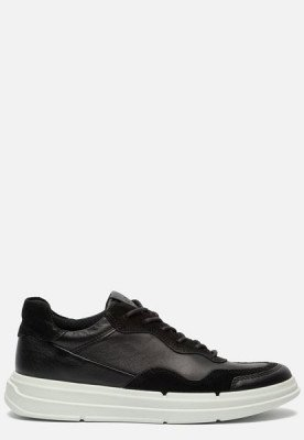 ECCO Ecco Soft X sneakers zwart