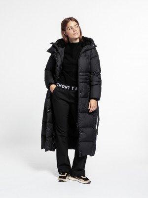 Beaumont Beaumont Puffer coat - Black