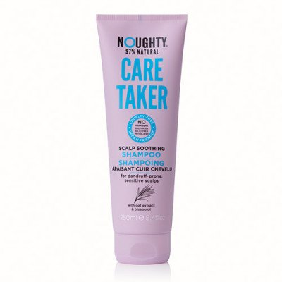 Noughty Noughty Care Taker Shampoo