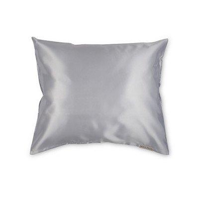 Beauty Pillow Beauty Pillow Kussensloop Zilver