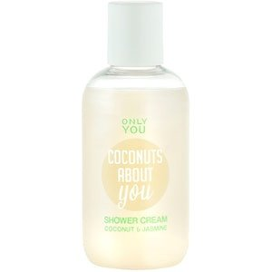 Only You Only You Coconut Jasmine Only You - Coconut Jasmine Shower Cream