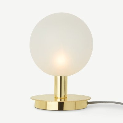 MADE.COM Boll tafellamp