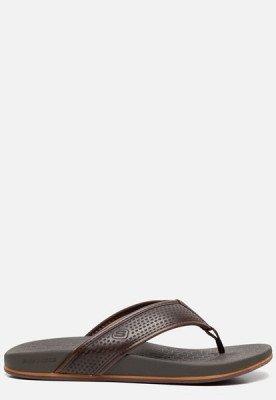 Skechers Skechers Pelem Emiro slippers bruin