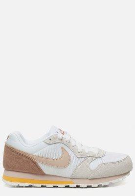 Nike Nike MD Runner 2 sneakers wit