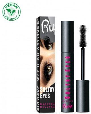 Rude Cosmetics Rude Cosmetics Sultry Eyes Extreme Full Volume Mascara Rude Cosmetics - Sultry Eyes Extreme Full Volume Mascara SULTRY EYES EXTREME FULL VOLUME MASCARA