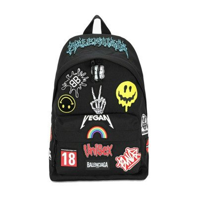 Balenciaga Oversized XXL Backpack