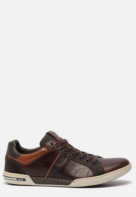 Bjorn Borg Bjorn Borg Coltrane sneakers bruin