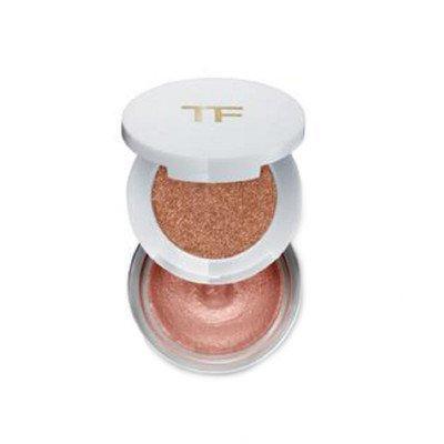 Tom Ford Golden Peach Cream and Powder Eye Duo Oogschaduw 7 g