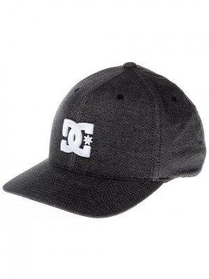 DC DC Capstar TX Cap zwart