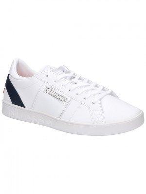 Ellesse LS 80 Sneakers wit