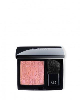 Dior Dior Poederblush Langhoudend Dior - ROUGE BLUSH - LIMITED EDITION Blush 601 Hologlam