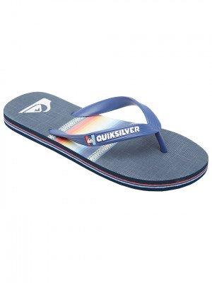 Quiksilver Quiksilver Molokai Art Sandals blauw