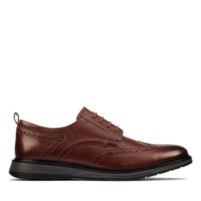 Clarks Chantry Wing