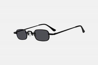 Blank-Sunglasses NL PREME. - Black with black
