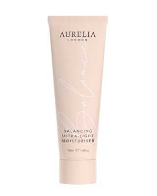 Aurelia London Aurelia London - Balancing Ultra-Light Moisturiser - 50 ml