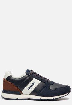 Gaastra Gaastra Rollo sneakers blauw