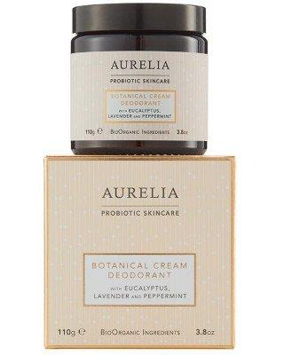 Aurelia London Aurelia - Botanical Cream Deodorant - 110 gr