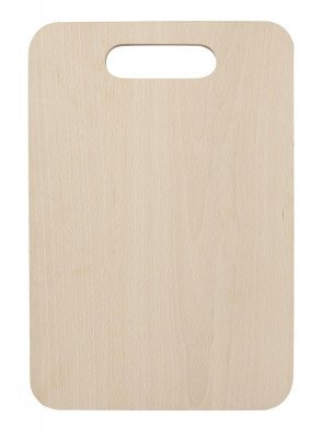 HEMA HEMA Snijplank 35x24 Hout (hout)