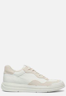 ECCO Ecco Soft X sneakers wit