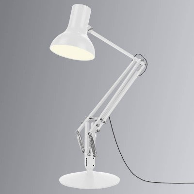 Anglepoise Anglepoise® Type 75 Giant vloerlamp wit