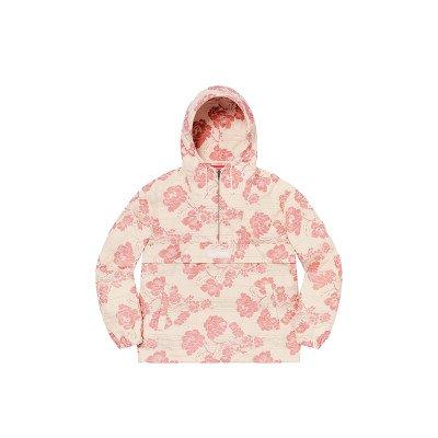 Supreme Supreme Floral Tapestry Anorak Pink (SS21)