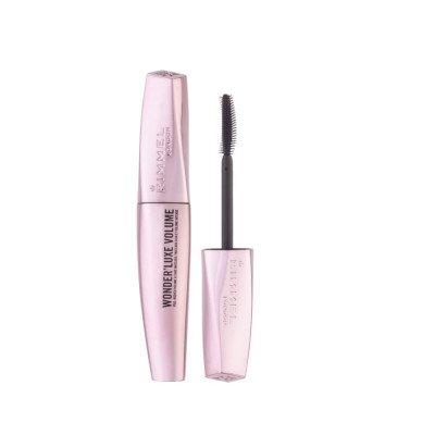 Rimmel London Brown Wonder'Luxe Mascara 11 ml