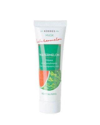 Korres Korres - Watermelon Revitalizing Mask - 18 ml