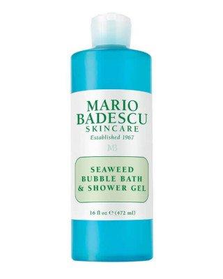 Mario Badescu Mario Badescu - Seaweed Bubble Bath & Shower Gel - 472 ml
