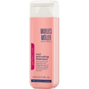 Marlies Möller Marlies Möller Activating Shampoo Marlies Möller - Activating Shampoo ACTIVATING SHAMPOO
