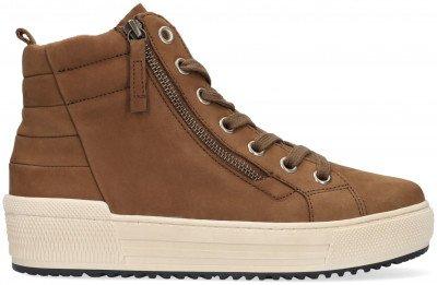 Gabor Cognac Gabor Sneakers 488