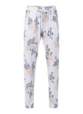 Hanro Hanro Loose fit pyjamabroek