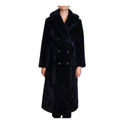 Seventy Long faux fur