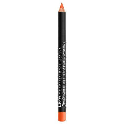 NYX Professional Makeup NYX Professional Makeup Orange County Suede Matte Contourpotlood 1 g