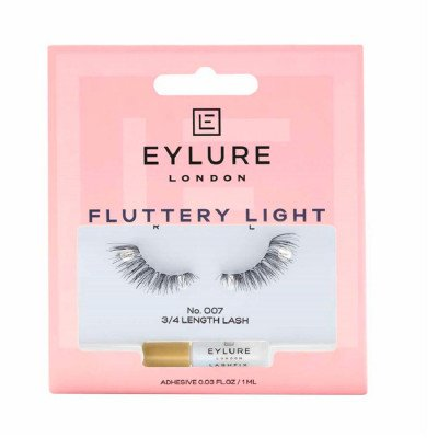 Eylure Eylure Fluttery Light 007 Wimpers