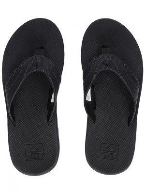 Reef Reef Fanning Sandals zwart