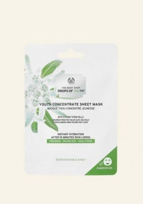 Drops Of Youth™ Youth Concentrate Sheet Mask 21 ML
