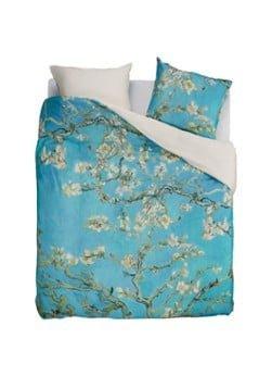 Beddinghouse Beddinghouse Almond Blossom katoensatijn dekbedovertrekset - inclusief kussenslopen
