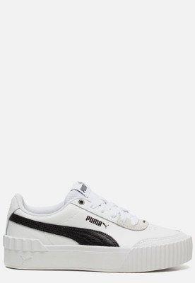 Puma Puma Carina Lift sneakers wit