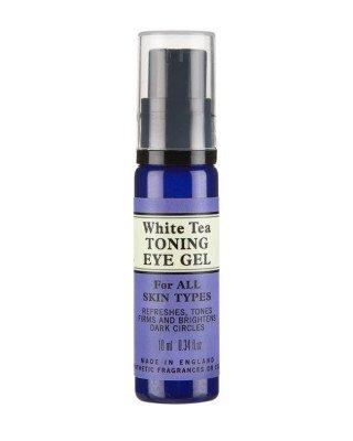 Neal's Yard Remedies Neal's Yard Remedies - White Tea Toning Eye Gel - 10 ml