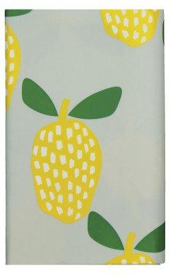 HEMA HEMA Tafelzeil 140x240 Fruit Polyester