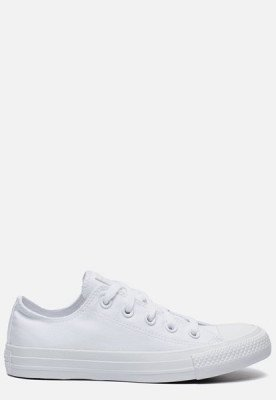Converse Converse Chuck Taylor All Star OX Low Top sneakers wit