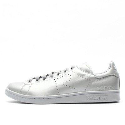 Adidas adidas X Raf Simons Stan Smith White