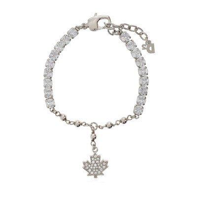 Dsquared2 Crystal bracelet