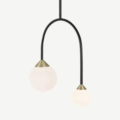 MADE.COM Faye hanglamp