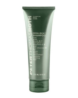 Peter Thomas Roth Peter Thomas Roth - Mega Rich Shampoo - 235 ml