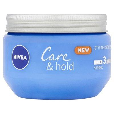 Nivea Nivea Care & Hold Haargel 150ml
