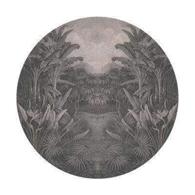 Growing Concepts Dana Circle- Jungle Noir